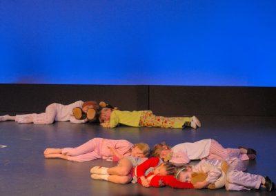 Kindervoorstelling Jeugdtheater Hofplein