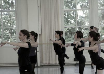 Talvandansen - Dansles